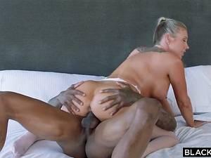 Black pornography