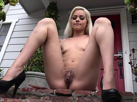 Elsa Porn Top
